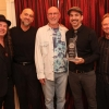 Performance of the Year • Kevin Selfe Buy My Soul Back CD Release Party at Bossanova Ballroom