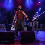 Hunter & the Dirty Jacks - press photo