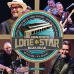 Golden State Lone Star Revue CD cover