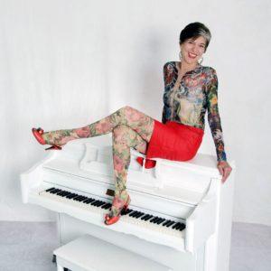 Marcia Ball - press photo