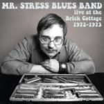 Mr. Stress Blues Band