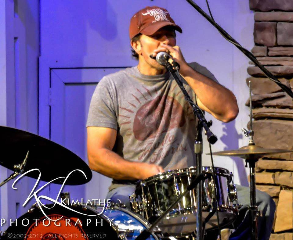 Randy McAllister Band