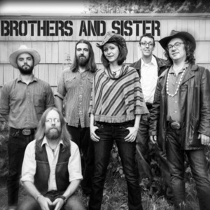 Brothers And Sister - Allman Brothers Tribute