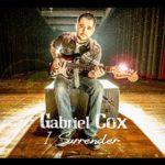 Gabriel Cox CD cover