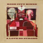 Rose City Kings CD cover