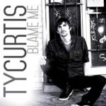 Ty Curtis CD cover