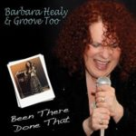 Barbara Healy CD cover