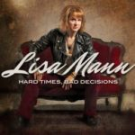 Lisa Mann CD cover