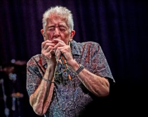 Blues hall of fame member john mayall returns to portland cascade john mayall photo by arnie goodman publicscrutiny Images