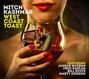 Mitch Kashmar - West Coast Toast