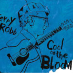 Terry Robb - Cool On The Bloom Entered Into Best Self-Produced CD Competition