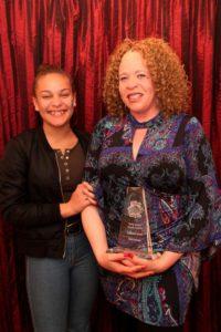 Duffy Bishop Female Vocalist - LaRhonda Steele