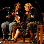 An Evening With Del Rey and Suzy Thompson