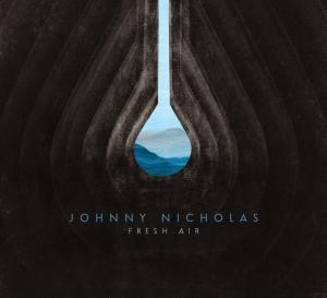 Johnny Nicholas - Fresh Air