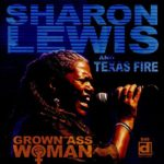 Sharon Lewis and Texas Fire