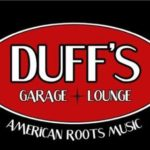 Duff's Garage