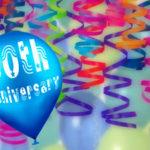 Cascade Blues Association 30th Anniversary Celebration