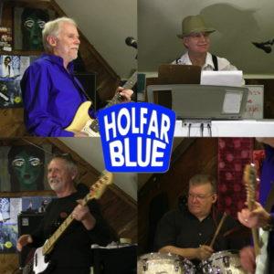 Holfar Blue