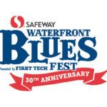 Safeway Waterfront Blues Festival 2017