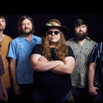 The Marcus King Band