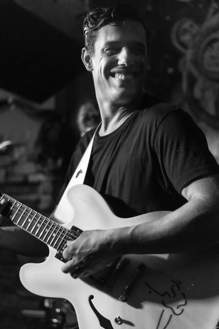 Award Winning Rising Blues Star Nick Schnebelen Cascade
