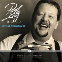 Paul deLay Band
