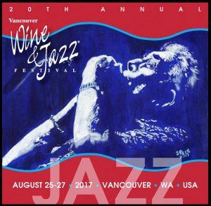 Vancouver Wine & Jazz Festival