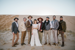 Dustbowl Revival Brings