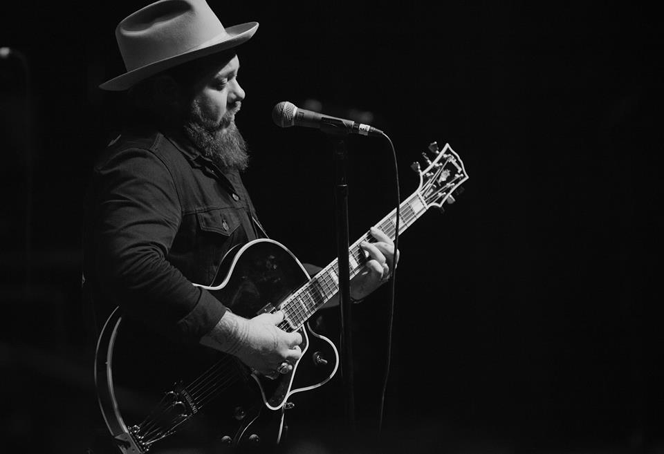 Nathaniel Rateliff & The Night Sweats, Tearing at the Seams Tour