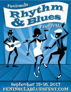 Peninsula Rhythm & Blues Festival