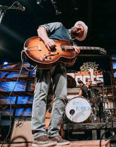 Seth Walker, Seth Walker Band