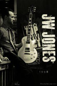 JW-Jones Band