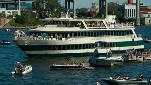 Portland Spirit of Portland Blues Cruise