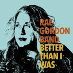 Rae Gordon Band