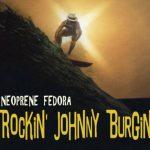 Johnny Burgin
