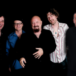 Kim Wilson & The Fabulous Thunderbirds