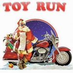 Musician's Toy Run Benefit