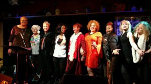 Northwest Women Rhythm & Blues Christmas Concerts