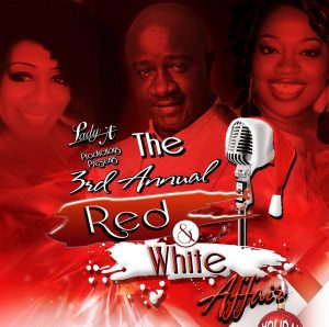 Third Annual Red & White Affair