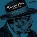 Sweet Pea Atkinson