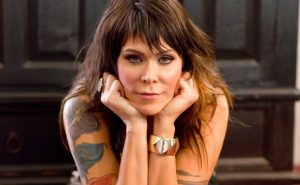 Beth Hart's Fire on the Floor Tour