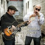 Curtis Salgado and Alan Hager CD