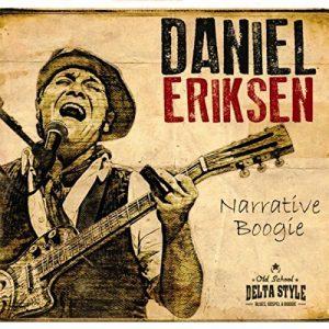 Daniel Eriksen