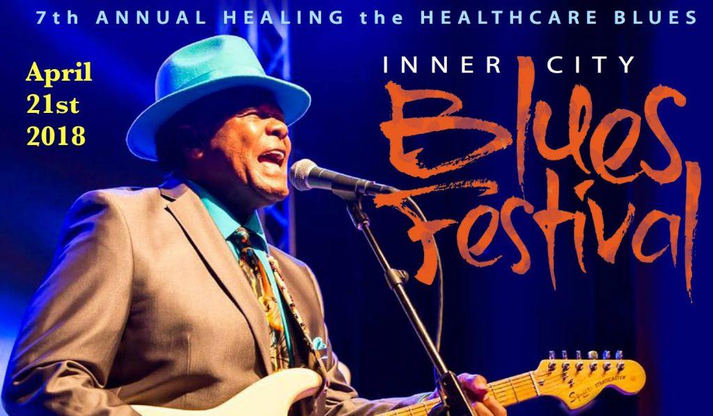 Inner City Blues Festival