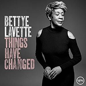 Bettye LaVette CD Things Have Changed