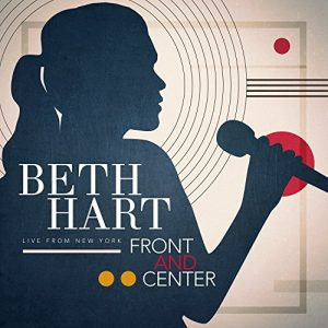 Beth Hart - Front And Center Live From New York