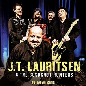 J.T. Lauritsen & The Buckshot Hunters
