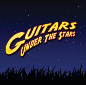 Guitars Under The Stars Music Festival