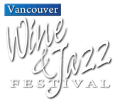 The Vancouver Wine & Jazz Festival