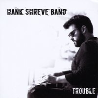 Hank Shreve Band